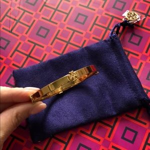 💕Tory Burch Bangle💕